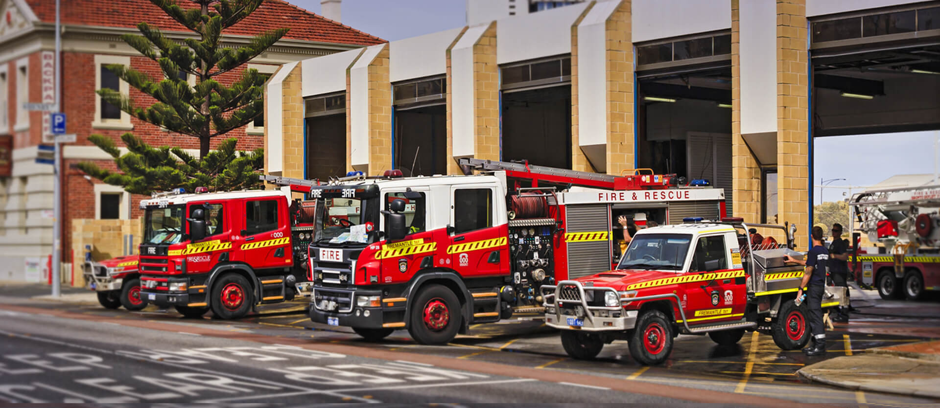 Fire Rescue Safety Australia | FRSA