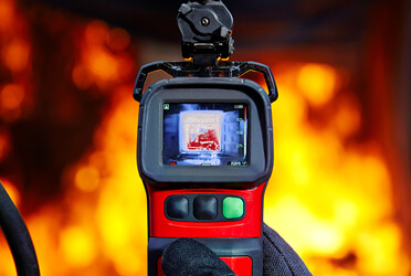 Thermal Imaging Cameras Re-written