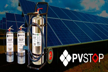 FRSA Partner with PVStop