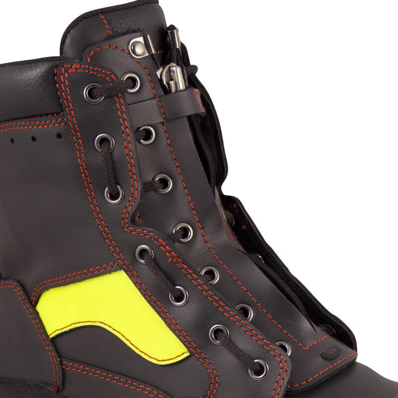 Optional Zipper to suit 66-360/66-460 Wildland Boot