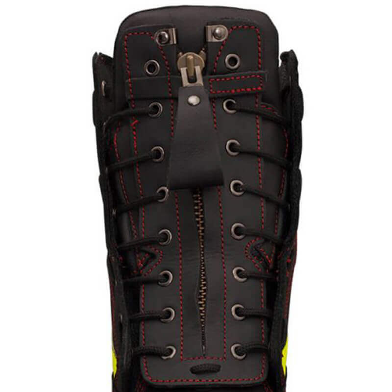 Replacement Zip for 66-395/66-495 Structural Fire Boot