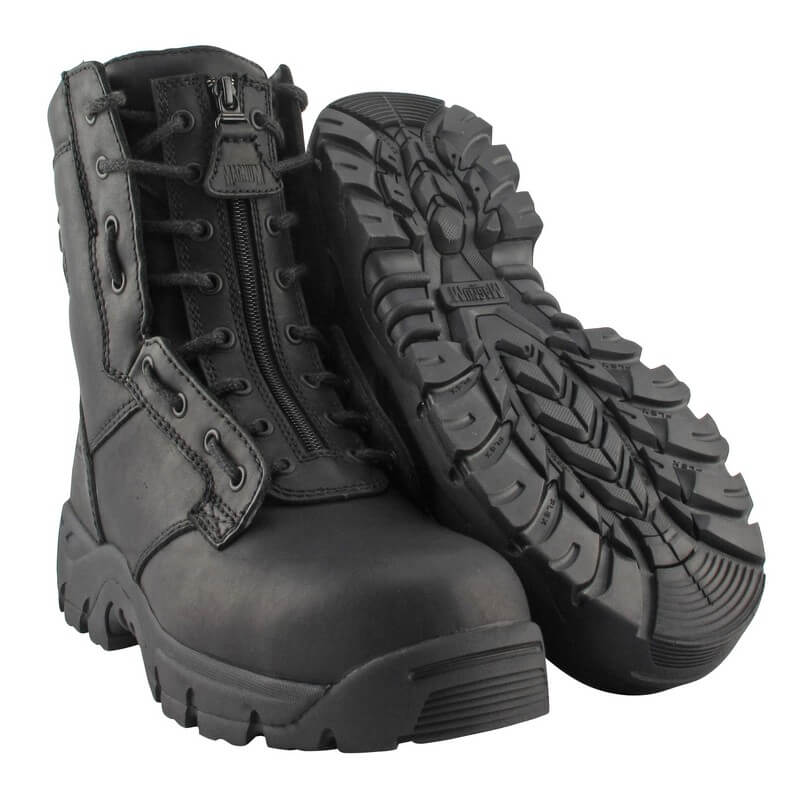 Fire Boot Magnum Fire Shield