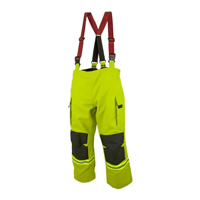 Structural Fire Trouser - E Series - Nomex Fortress 3D Reinforced