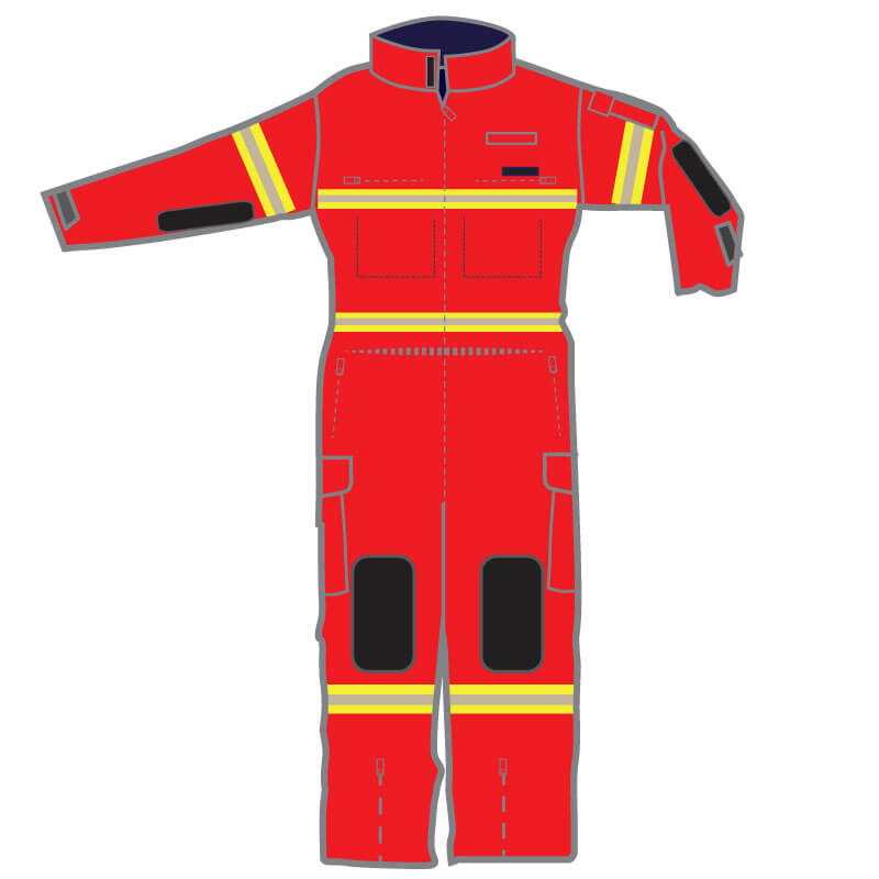 W-01-01-1346-Coveralls-C331-Rescuepro-RED-image2