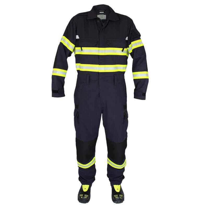 FRSA Coveralls - Rescue Arrow - Navy