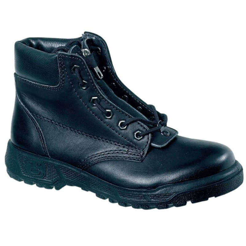 Wildland Fire Boot - Front Zip - 5074