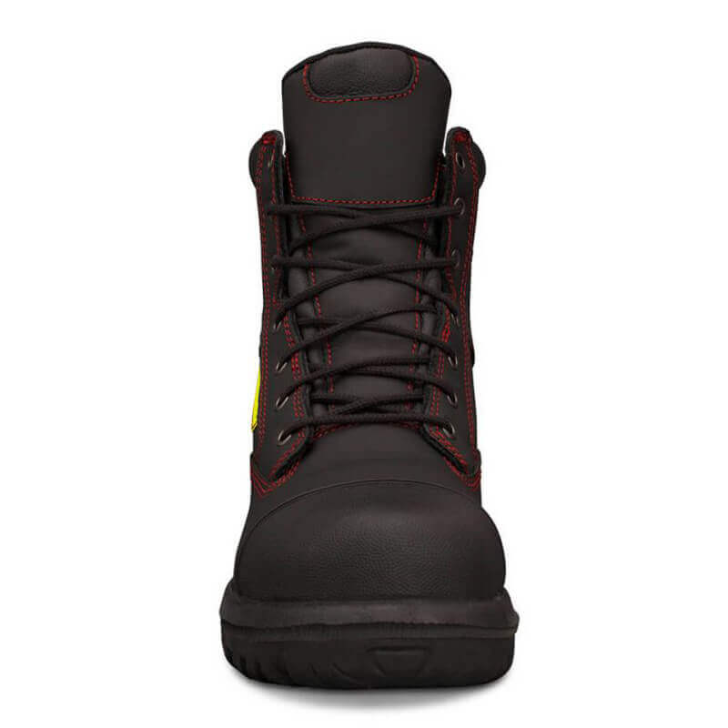 Fire Boot 66-460 Wildland Lace Up - Level 1 (180mm)