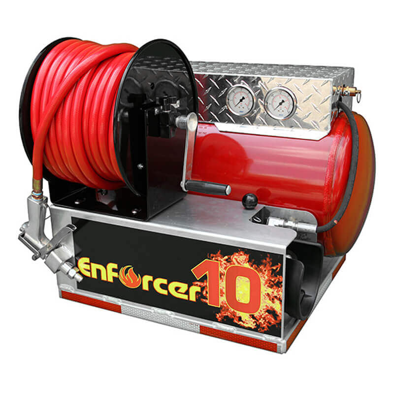 Enforcer 10 Portable Firefighting System
