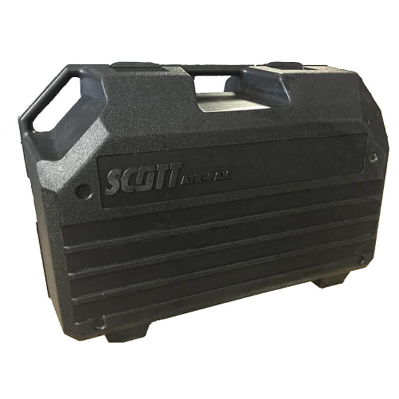 SCBA Moulded Carry Case