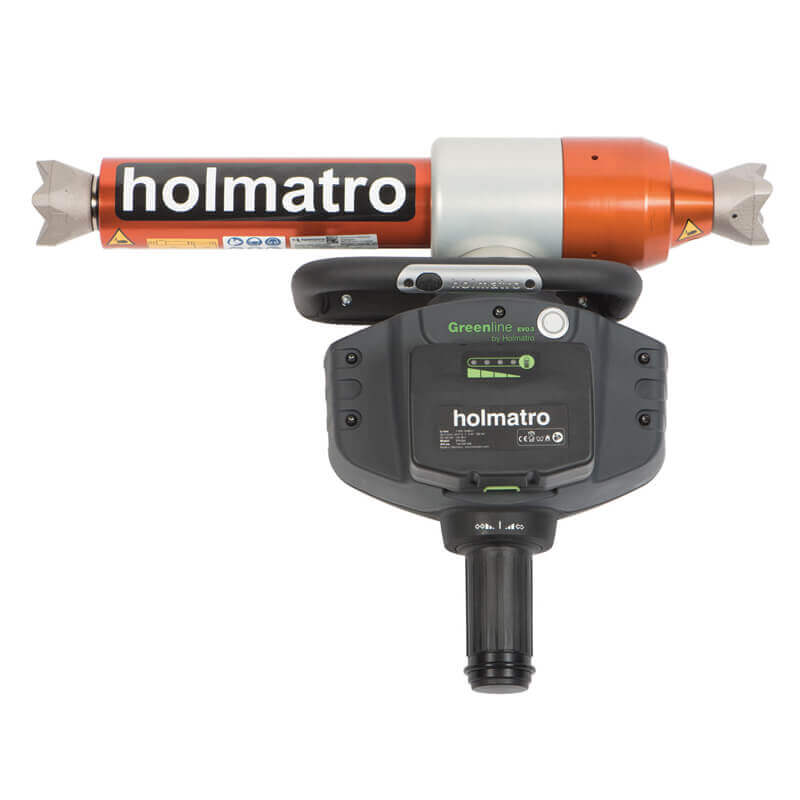 HOLMATRO RAM GRA 4321 EVO 3, EXCLUDING BATTERY | Battery Operated