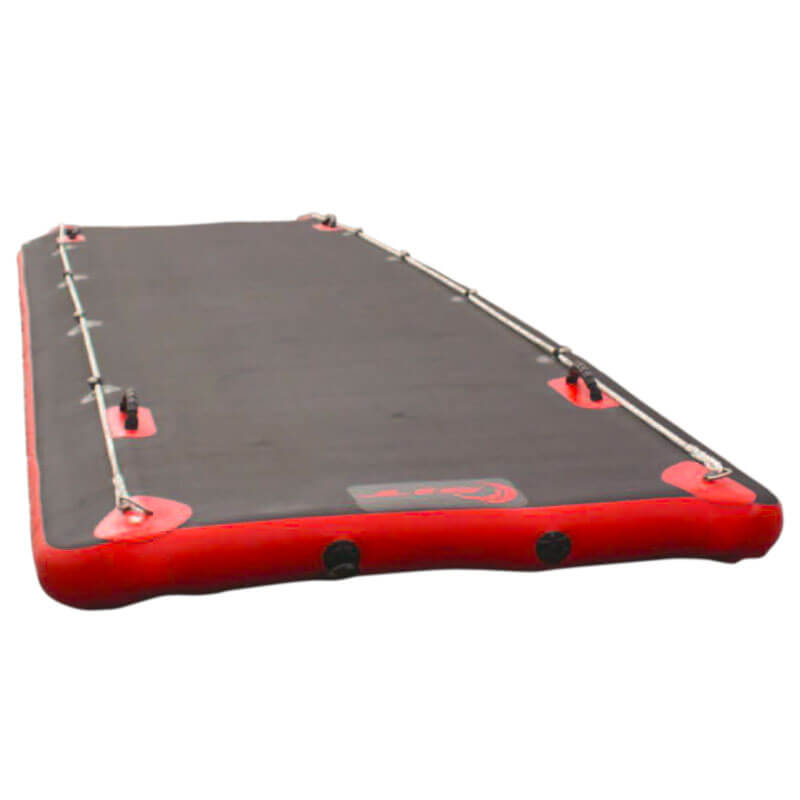 ResQpath - 10.0m - Inflatable Platform Raft