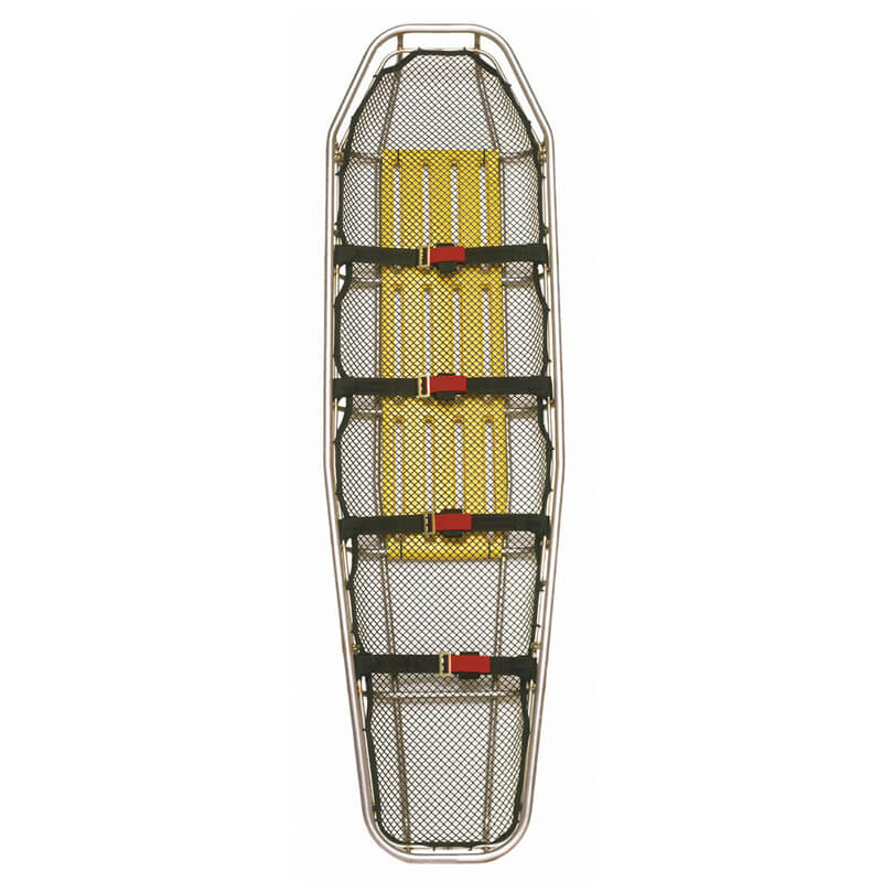 Traverse Titan Basket Stretcher One Piece