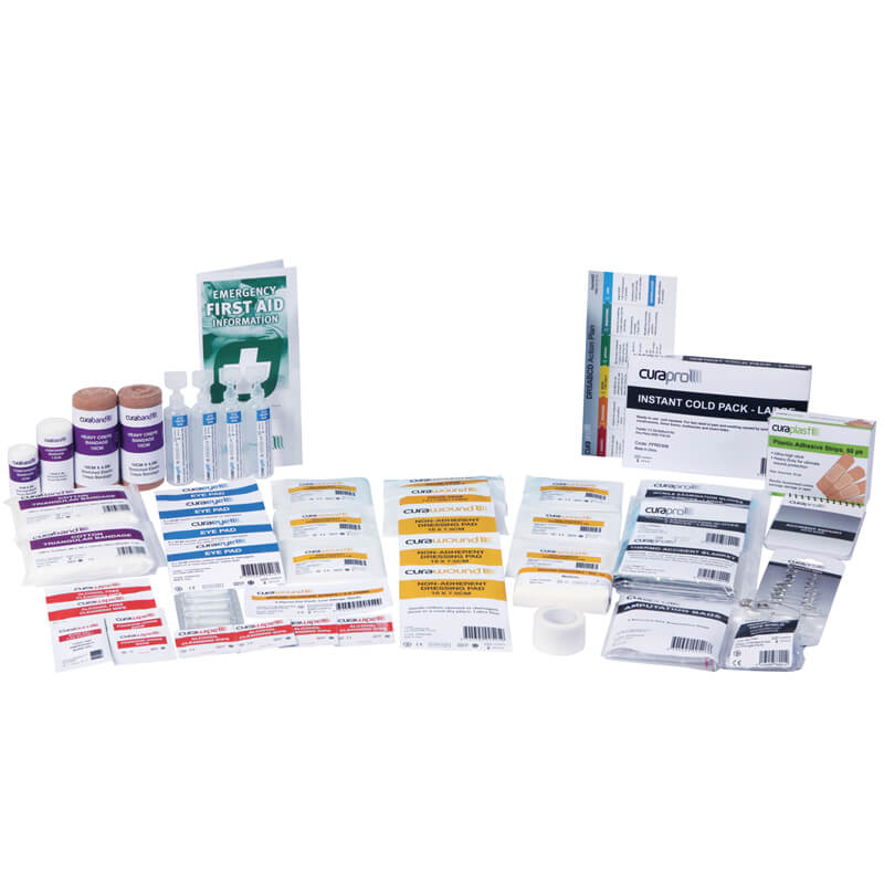 First Aid Kit-R1 - Response Max - Refill Pack