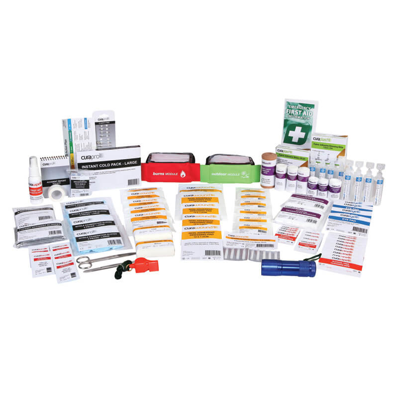 First Aid Kit-R2 - Remote Max - Refill Pack