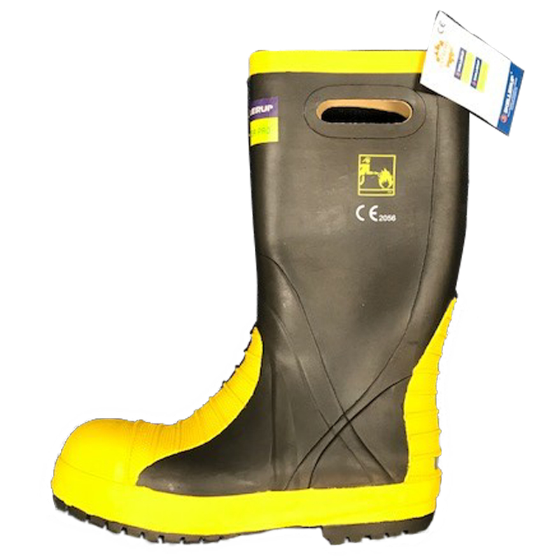 W-13-10-0406-Skellerup-Boot-Black-Yellow-Image2