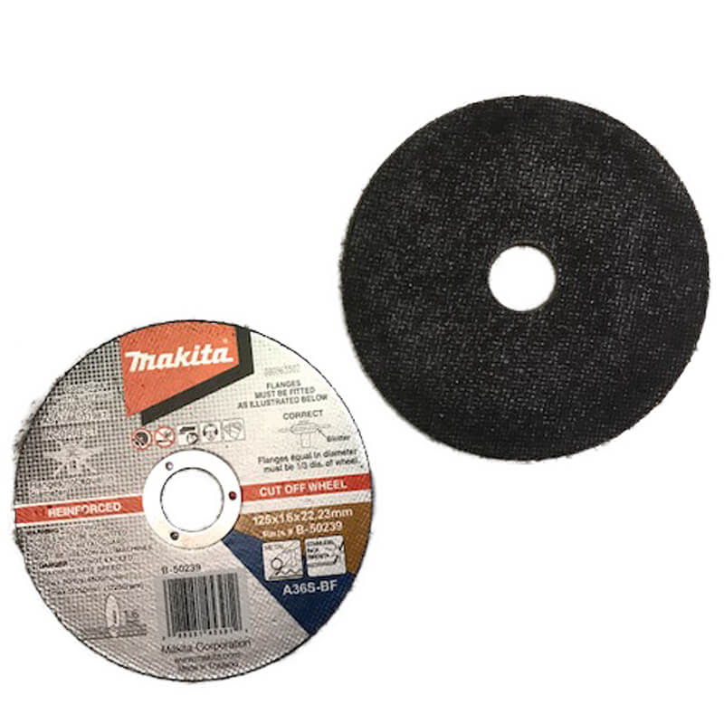 Long Life Metal Cutting Disc