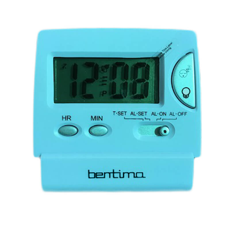 Replacement Clock For BA Entry Control - Digital