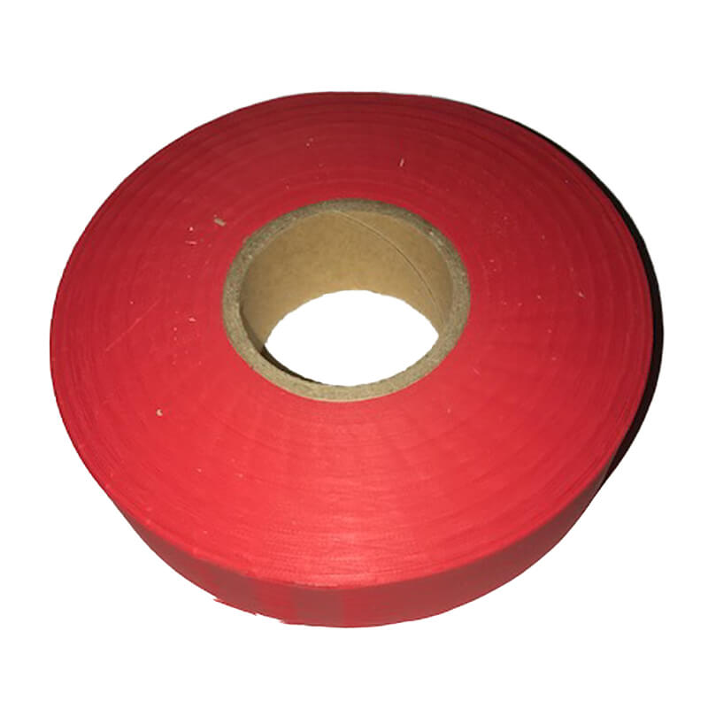 Survey Tape - Red