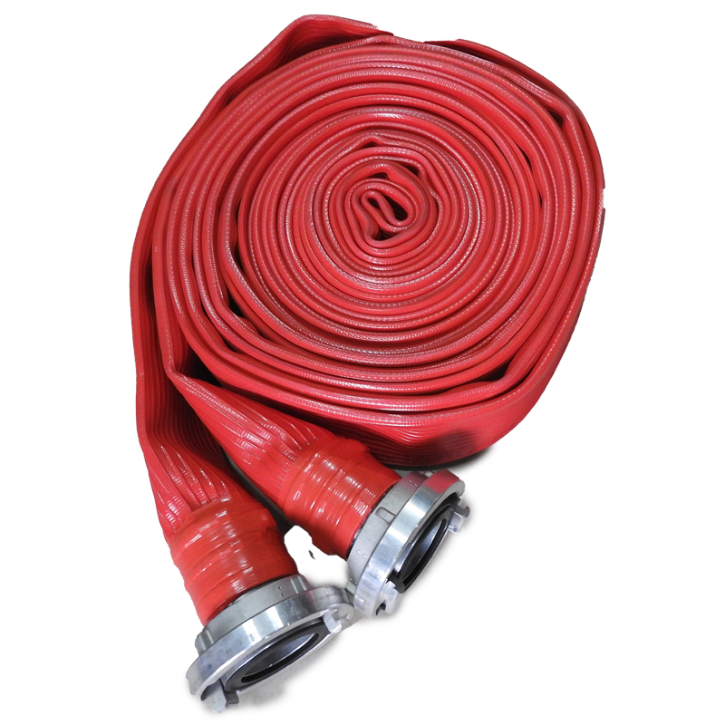 SA CFS - Delivery Hose-Extruded: 65mm X 15m Non Percolating-Class H 65mm Storz