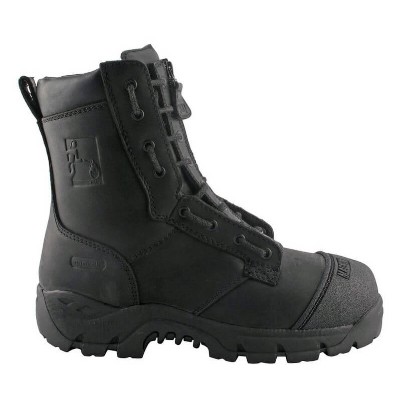 Fire Boot Magnum Fire Shield Wildland