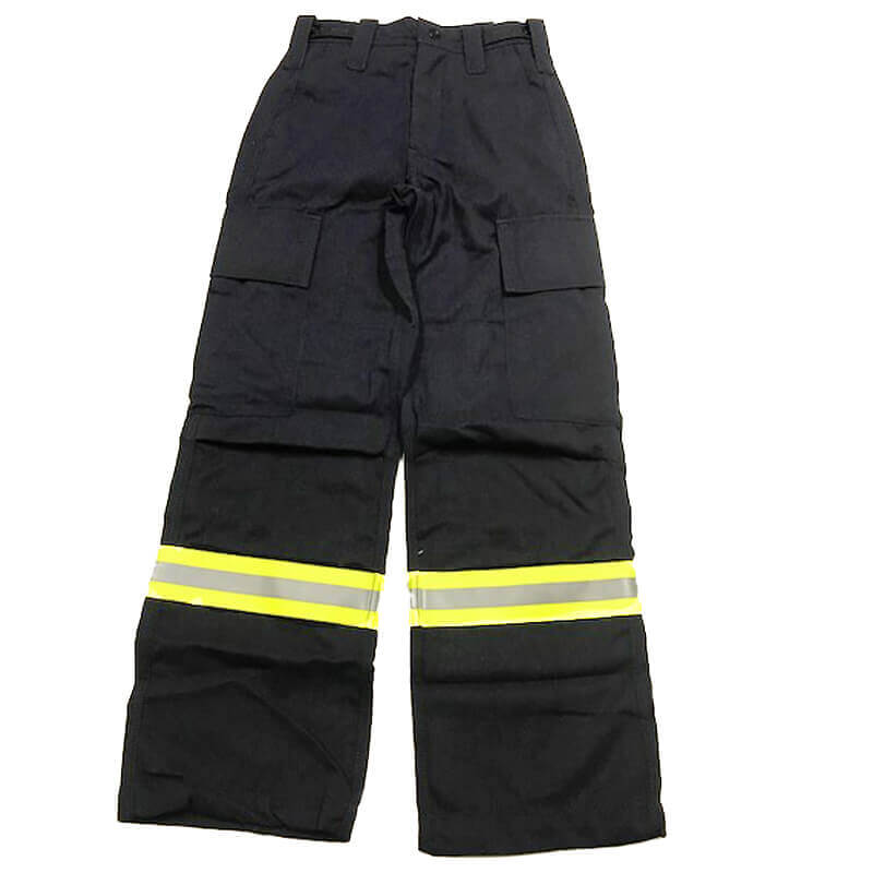 S&H Tecasafe Trouser T562 with Triple Trim - Navy