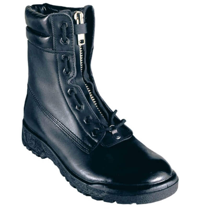 Fire Boot Zip