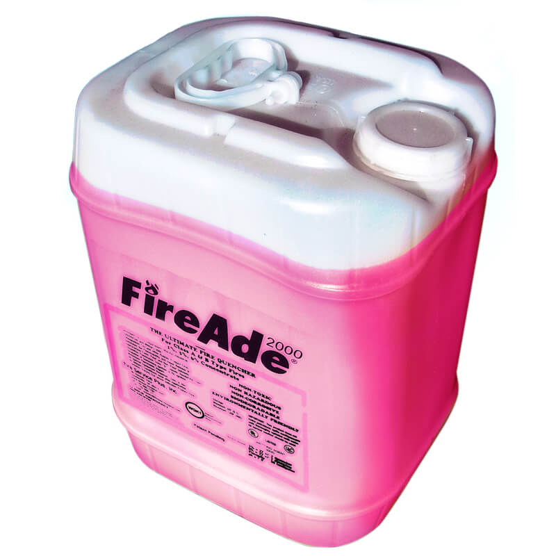 FireAde 2000 MultiClass - 19Ltr Pail