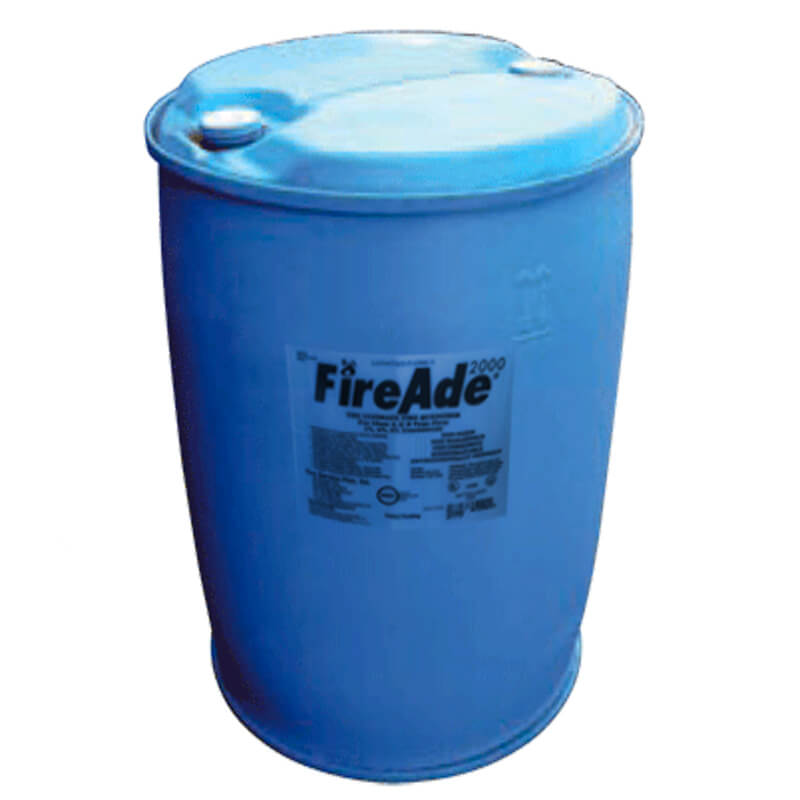 FireAde 2000 MultiClass - 200Ltr Drum