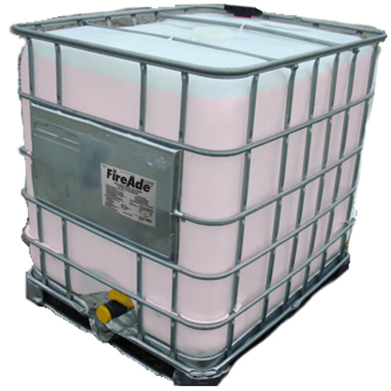 FireAde 2000 MultiClass - 950Ltr Tote