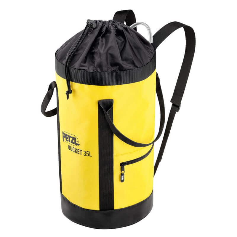 Petzl Bucket (35L) Rope Bag