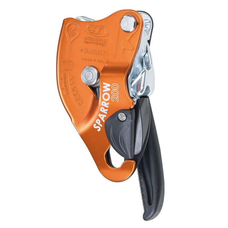Sparrow Self Locking Descender