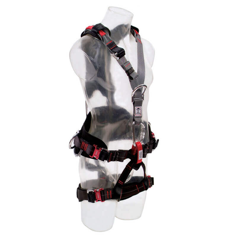 Harness - Centrepoint 2 Ascender Full Body Harness
