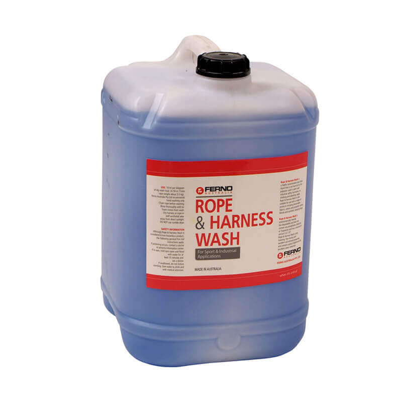 Rope and Harness Wash - 20L Container