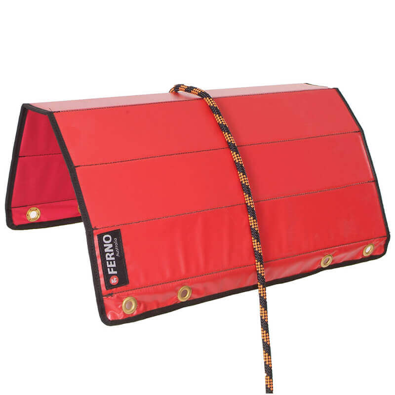 Ferno Industrial Rope Protection Mat