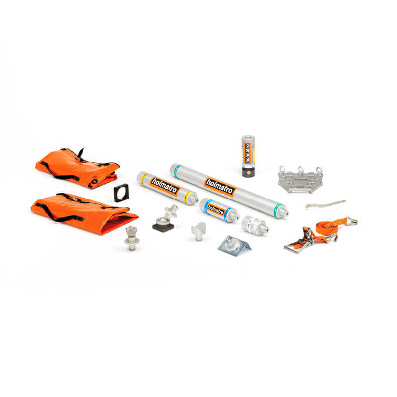 PSM 1 Basic Mechanical Shoring Set