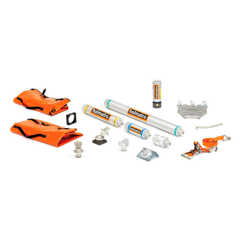PSM 2 Advanced Mechanical Shoring Set