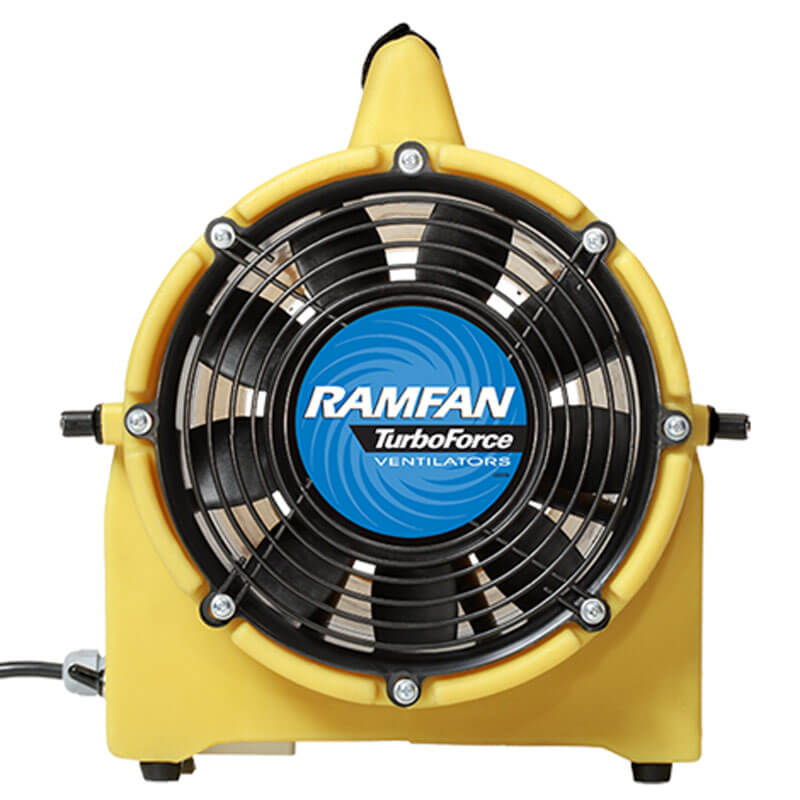 RamFan UB20 (240V) (Electric) Blower/Exhauster Ventilator