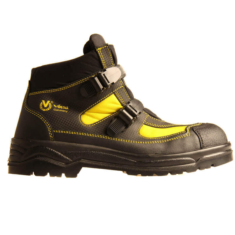 Water Rescue Aquasafe Boot