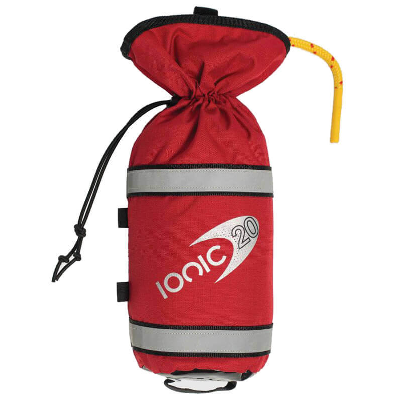 Water Rescue Throwbag - 20m Polypro Rope
