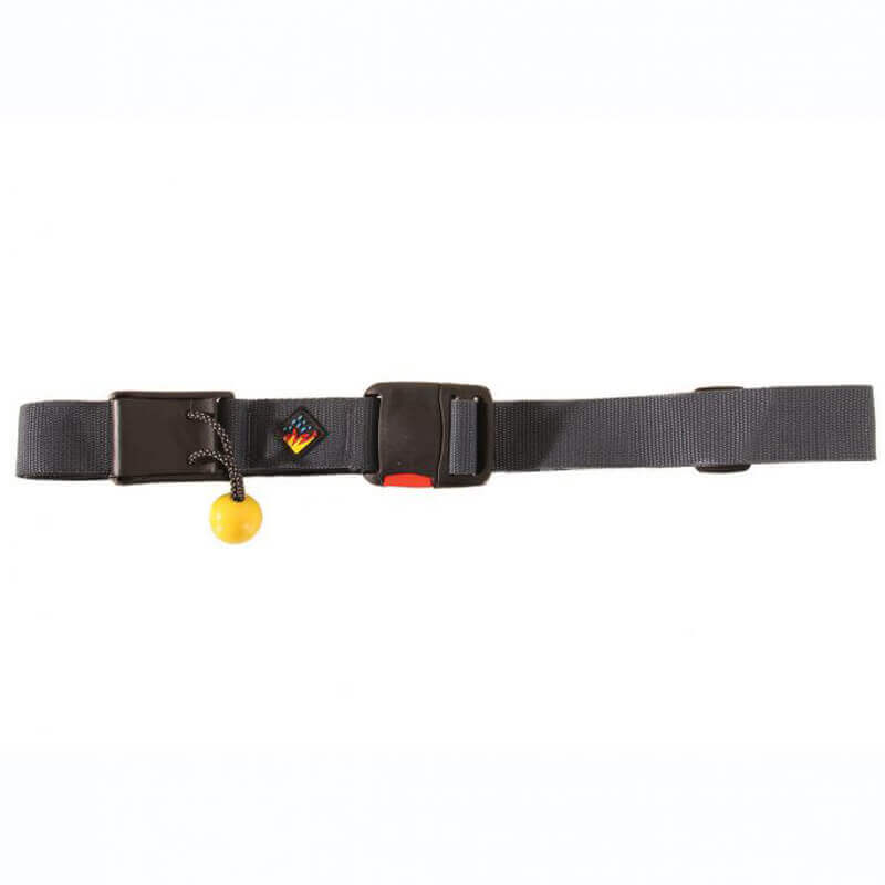 Water Rescue Throwbag Guide Belt