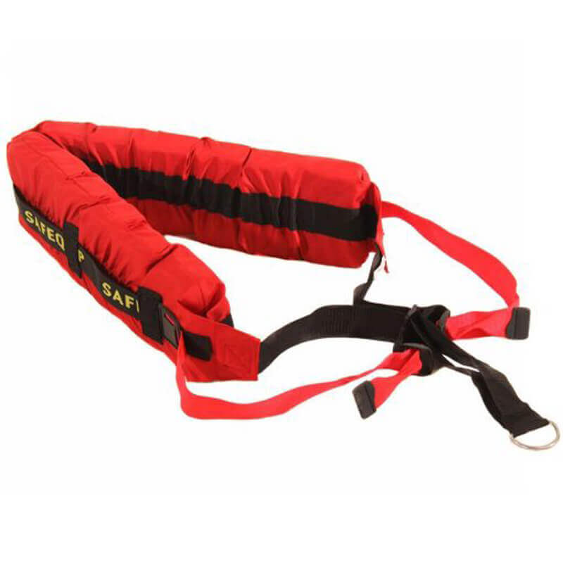 Water Rescue Floating Rescue Sling & Bag