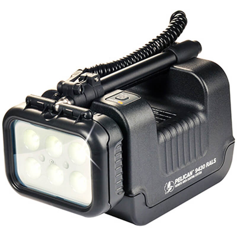 9430 Remote Area Lighting System (RALS)