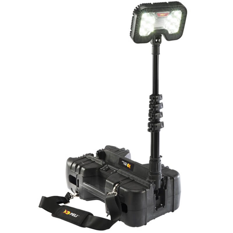 9490 Remote Area Lighting System (RALS)