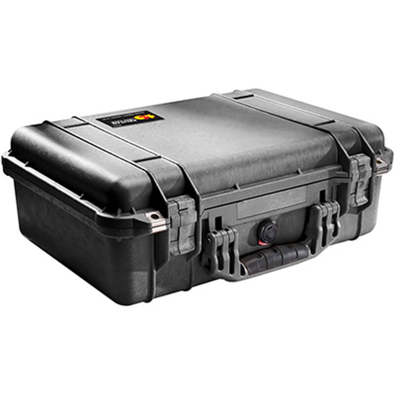 1500 Protector Case Medium (No Foam)