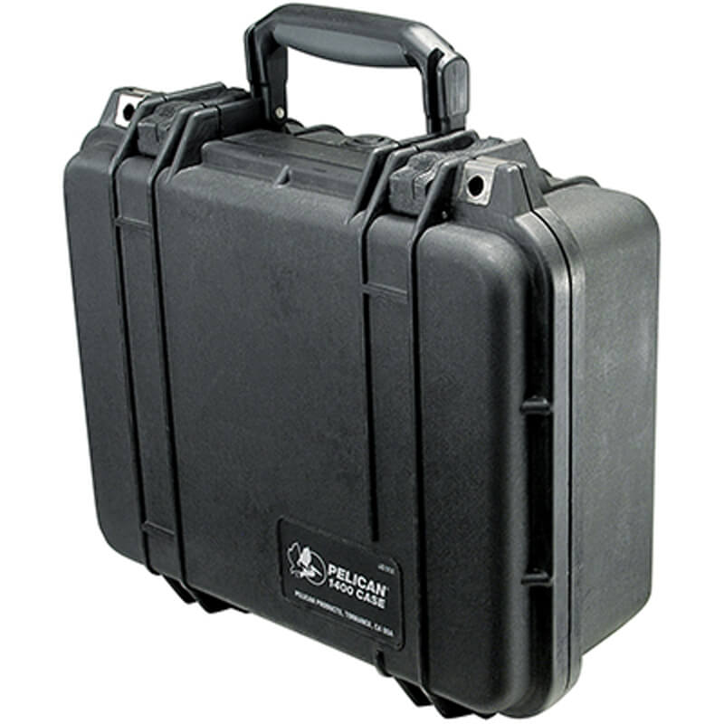 1400 Protector Case Small (No Foam)