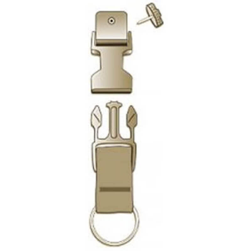 Gear Keeper - Add-A-Clip - Side Release AC0-1003