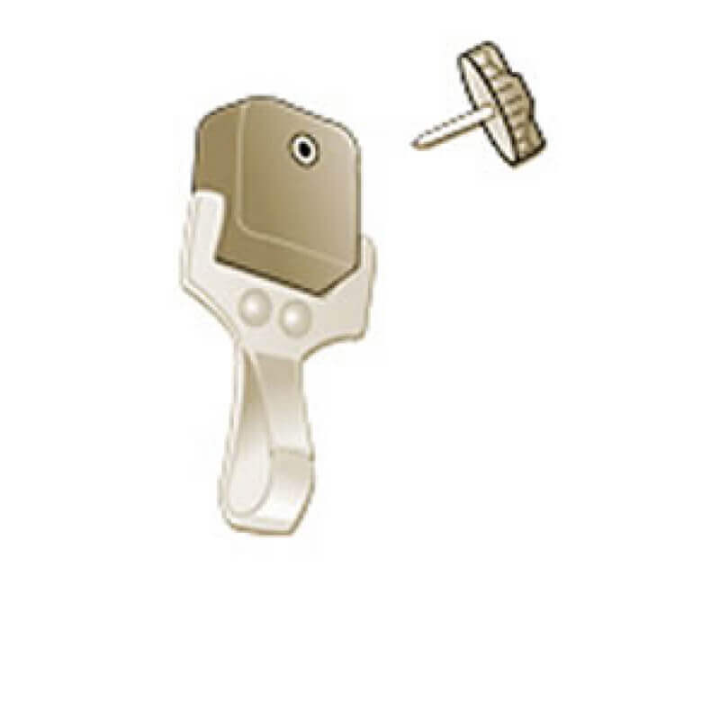 Gear Keeper - Add-A-Clip - SS Snap Clip AC0-1004