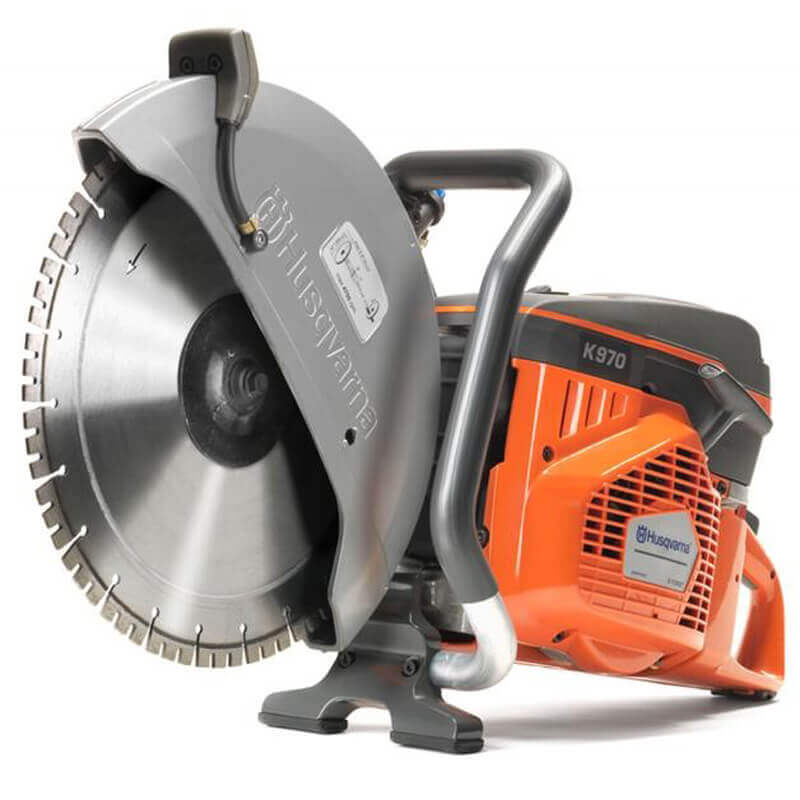 Husqvarna K970 Rescue 14-Inch Power Cutter