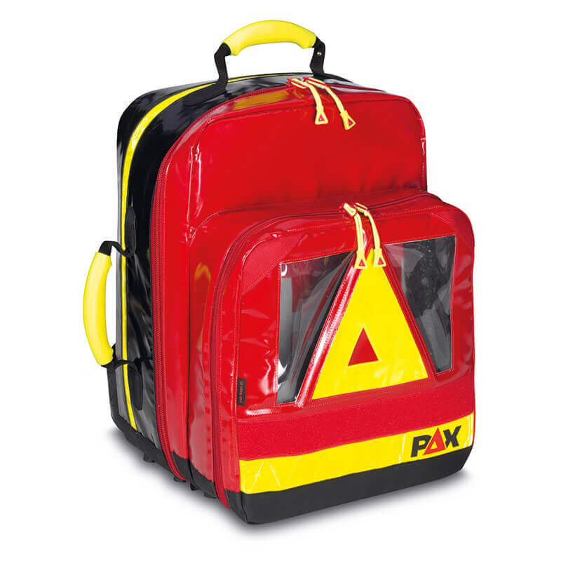 PAX-Plan - Medical Bag Feldberg - AED