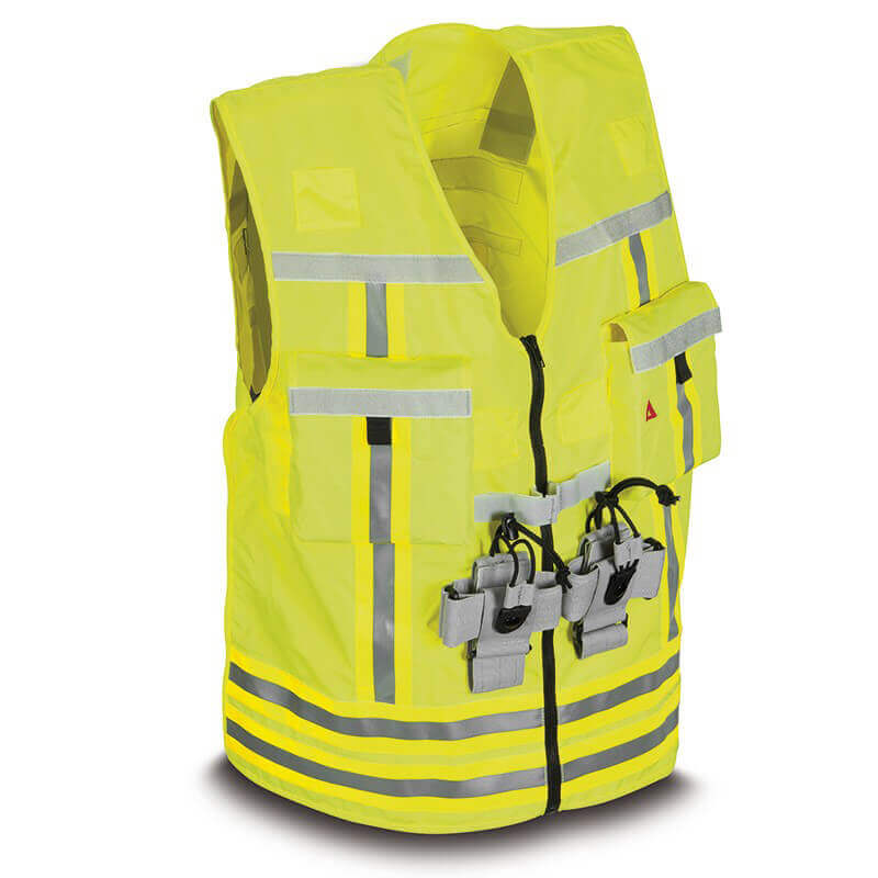 PAX-Light - Operations Vest - Yellow